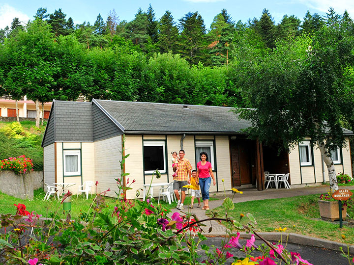 village location vacances montagne murol ete