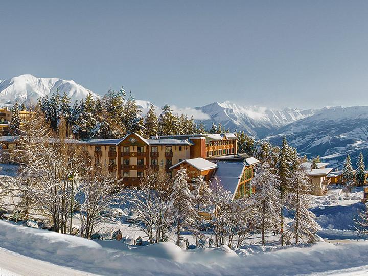 residence praloup montagne azureva